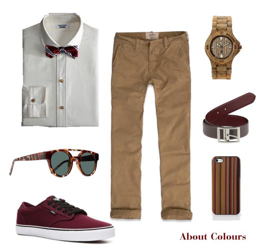 outfit, men, maschio, casual, aboutcolours